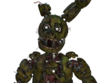 Springtrap (Five Nights at Freddy's)