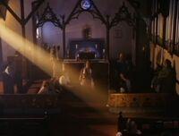 The Servants of the Twilight