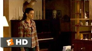 The Strangers (2008) - Someone's In the House Scene (1 10) Movieclips