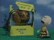 The Time of the Great Pumpkin