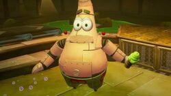 2020 Robo-Patrick