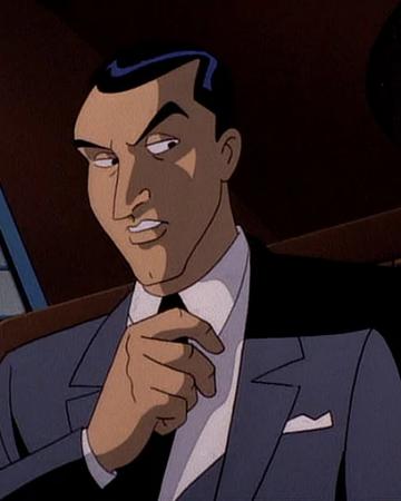 Arthur Reeves Villains Wiki Fandom