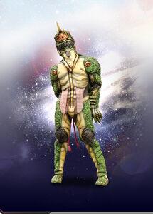 Chameleon Zodiarts