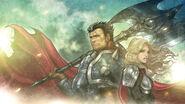 Darius Blood For Noxus Comic