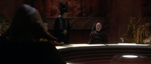 Dooku finishes
