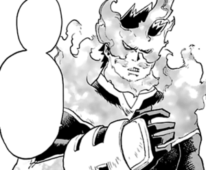Endeavor | Villains Wiki | FANDOM powered by Wikia