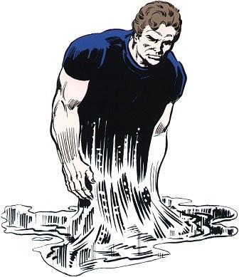 Hydro-Man | Villains Wiki | FANDOM powered by Wikia