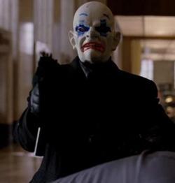 Joker Grumpy
