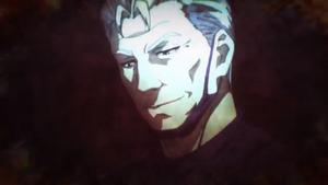 Kanou tortures Seidou