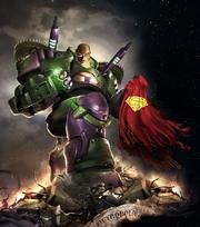 Lex Luthor (DC Universe Online)