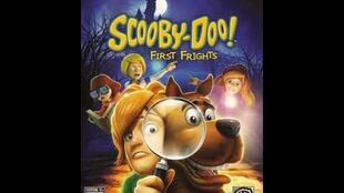 Scooby-Doo First Frights Soundtrack - Episode 4 Final Boss