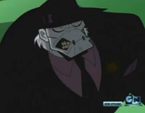 Solomon Grundy bb