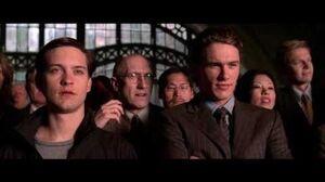 Spider-Man 2 (2004) - Doctor Octopus Lab Fight scene - Movie Clip