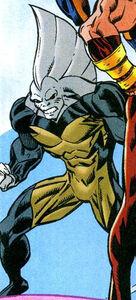 Tiger Shark (Marvel) 0004
