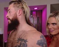 WWE Lana RAW 05-12-16 02