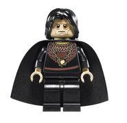 Wormtongue Lego