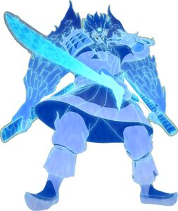 !naruto shippuden ultimate ninja storm madara susano