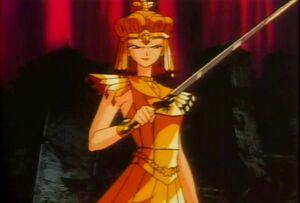 397509Galaxia waarior sword