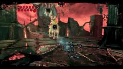 Alice Madness Returns Final Boss & Ending