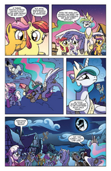 Comic issue 7 page 2