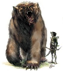 Demon Bear 1