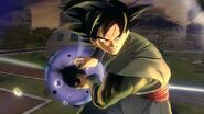 Goku black xenoverse 2
