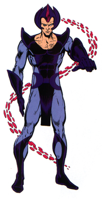 Maelstrom (Earth-616)