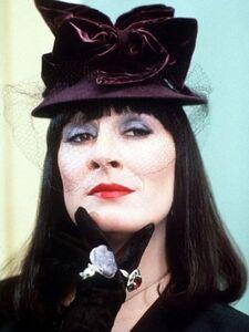 Miss Eva Ernst