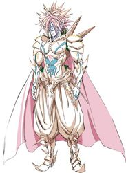 One-Punch Man Lord Boros 0