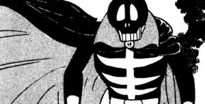 Skull-Manga