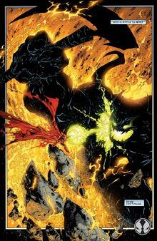 Spawn vs Urizen