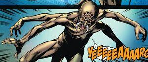 Spider-Man (Patton Parnel)
