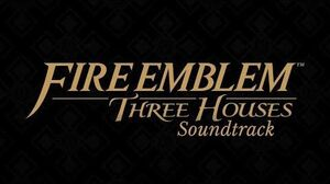 The Edge of Dawn (Full) (Japanese) - Fire Emblem Three Houses Soundtrack