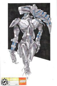 WOS Roodaka 2 Concept Art