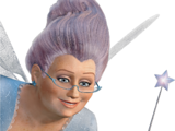 Fairy Godmother (Shrek)
