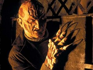 Freddy krueger new nightmare 5837