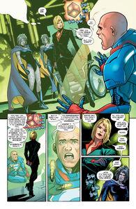 Lena Luthor Prime Earth 005