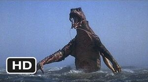 "Leviathan (1989) - Say ""Ahh"" Scene (11 11) Movieclips"
