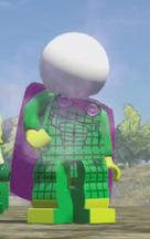 Mysterio 3