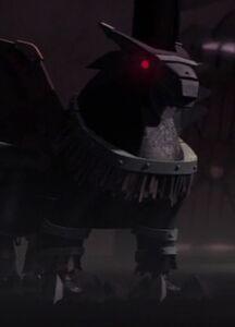 Robo Griffin