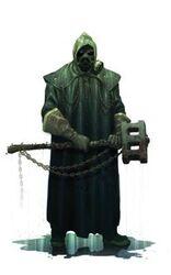 The Bogeyman (Silent Hill)