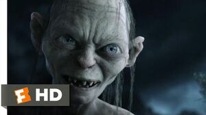 The Lord of the Rings The Return of the King (1 9) Movie CLIP - My Precious (2003) HD