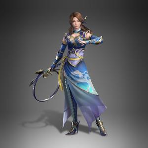 Zhang Chunhua (DW9)