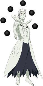 !obito uchiha juubi jinchuriki by uchihaclanancestor