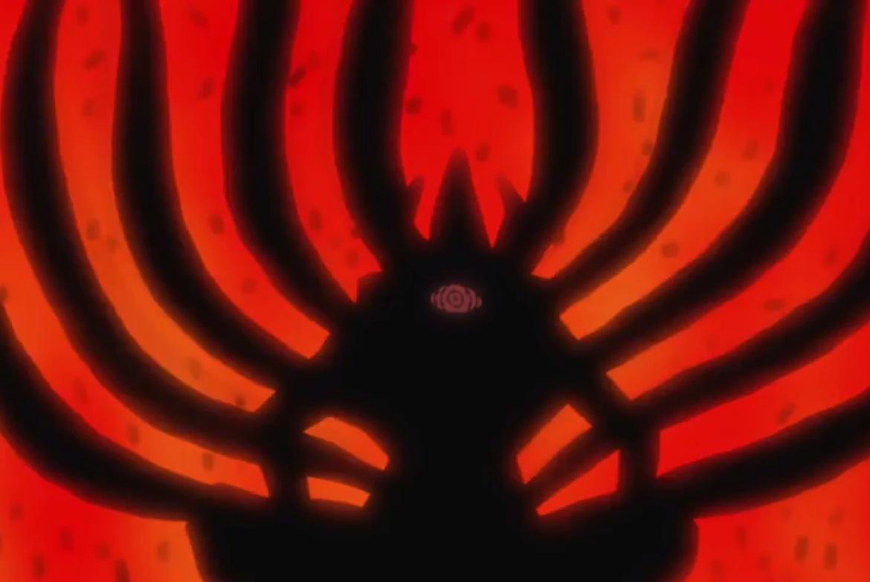 Ten-Tailed Beast | Villains Wiki | FANDOM powered by Wikia