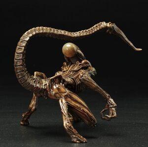 Alien-3-Dog-Alien-ArtFX-Statue-6