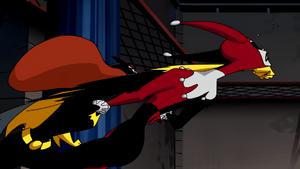 BatgirlVSHarley3