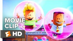 Captain Underpants The First Epic Movie Clip - Pranksters (2017) Movieclips Coming Soon