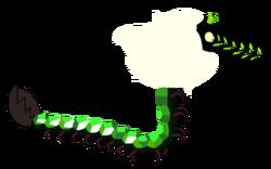 Centipeetle Mother Big