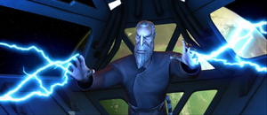Count Dooku abilities